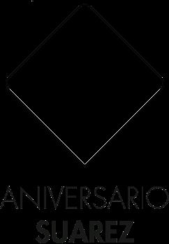 25 aniversario Suárez
