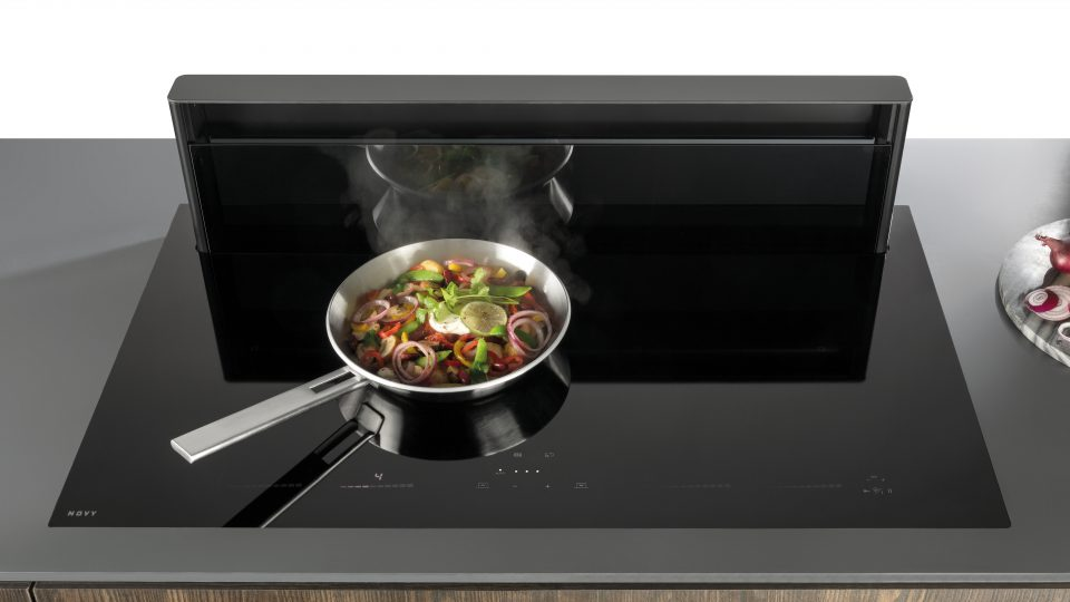 Suarez: accesorios cocina